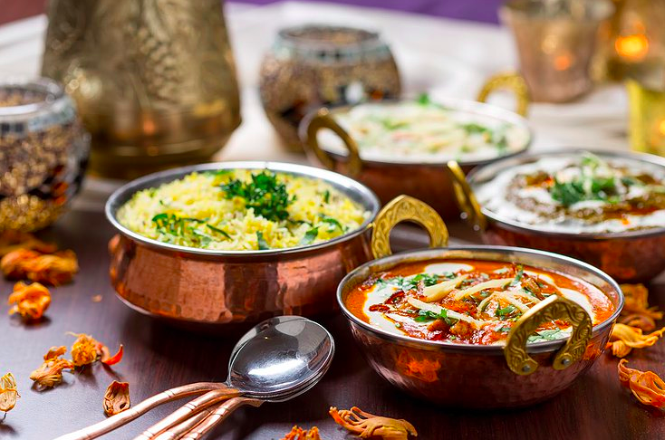Home Curries